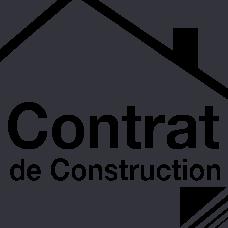 CONTRAT CONSTRUCTION